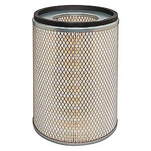 Baldwin Air Filter, 9-1/4 x 12-1/2""
