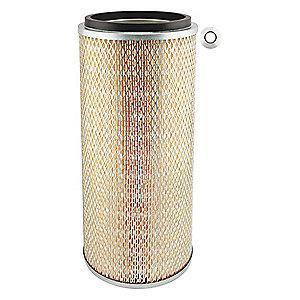 Baldwin Air Filter, 7-15/16 x 16-1/2""