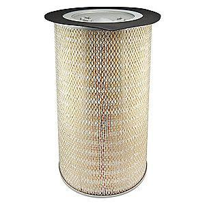 Baldwin Air Filter, 12-1/16 x 20-3/8""