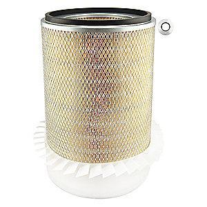 Baldwin Air Filter, 11-1/8 x 15-1/2""