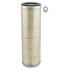 Baldwin Air Filter, 3-7/8 x 12-1/16""