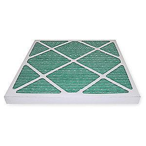 Baldwin Air Filter, 11-3/8 x 1-3/4""
