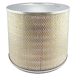 Baldwin Air Filter, 13-13/16 x 12-1/8""