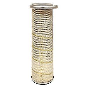 Baldwin Air Filter, 8-21/32 x 28-1/2""