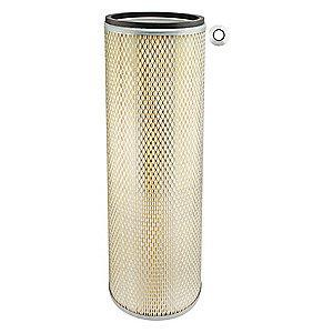 Baldwin Air Filter, 7-3/8 x 20-7/8""