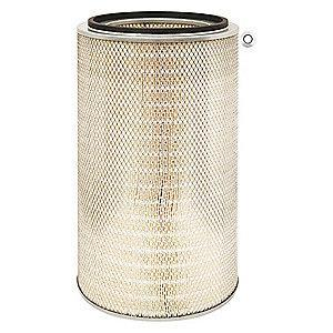 Baldwin Air Filter, 12-3/32 x 22-1/2""