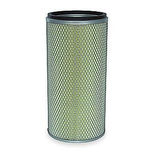 Baldwin Air Filter, 7-15/16 x 20-1/4""