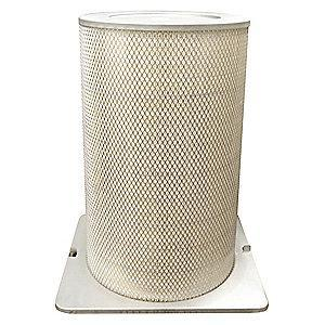 Baldwin Air Filter, 12-3/4 x 22-5/8""