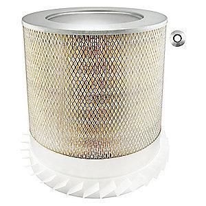 Baldwin Air Filter, 13-7/8 x 14-11/16""