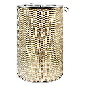 Baldwin Air Filter, 14-11/16 x 24-1/2""