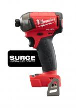 Milwaukee Tool M18 Fuel Surge 1/4 Inch Hex Hydraulic Driver (Tool Only)