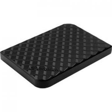 Verbatim 1TB Store N Go Portable Hard USB 3.0 Diamond Black
