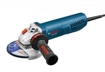 "Bosch 5"" Angle Grinder with Paddle Switch"