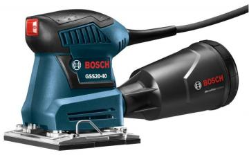 Bosch 1/4-Sheet Orbital Finishing Sander