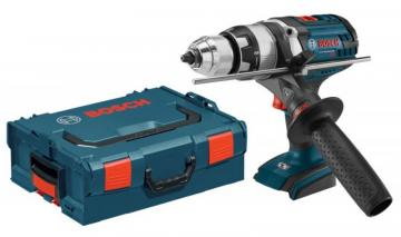 Bosch 18 V Brute Tough Hammer Drill Driver with Active Response Technology