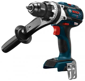 "Bosch 18 V EC Brushless Brute Tough 1/2"" Drill/Driver (Bare Tool)"