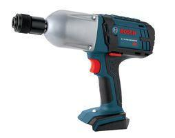 "Bosch 7/16"" Hex 18 V High Torque Impact Wrench - Bare Tool"