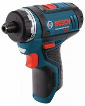 Bosch 12V MAX Two-Speed Pocket Driver with Exact-Fit Insert Tray
