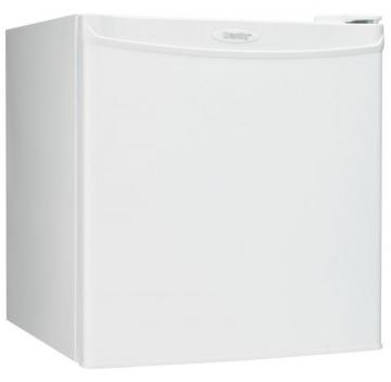 Danby 1.6 cu. ft. Compact Fridge in White