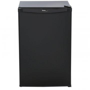 Danby Designer 4.4 cu. ft. Compact Fridge in Black