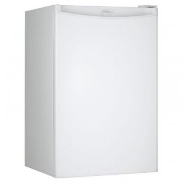 Danby Designer 4.4 cu. ft. Compact Fridge in White