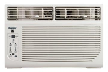 Danby 6,000 BTU Energy Star Window Air Conditioner