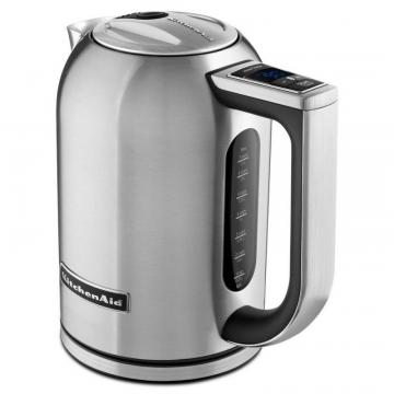KitchenAid Electric Kettle Silver