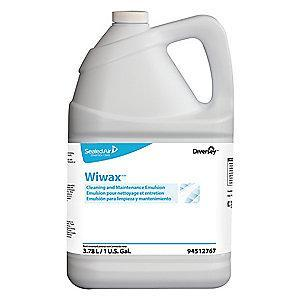 Diversey 1 gal. Floor Cleaner, Sealer, 1 EA