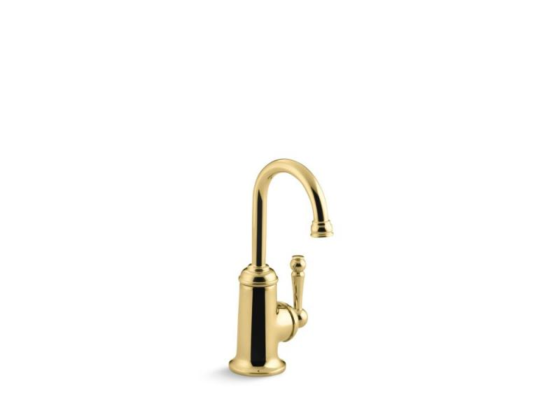 Kohler Wellspring Beverage Faucet With Traditional Design