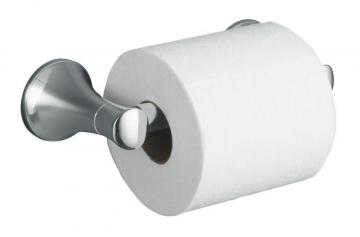 Kohler Coralais Toilet Tissue Holder in Polished Chrome