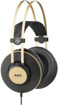 AKG over Ear Closed-Back Headphones