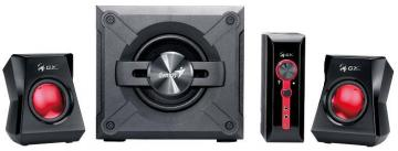 Genius 2.1 GX Gaming Speakers 38W