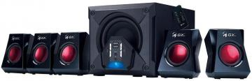Genius 5.1 GX Gaming Surround Sound System 80W