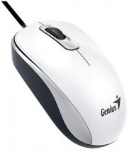 Genius DX-110 USB Optical Mouse White