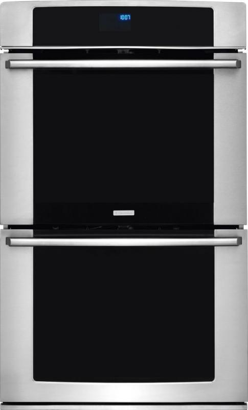 Electrolux 30 Inch Electric Double Wall Oven With Wave-Touch Controls