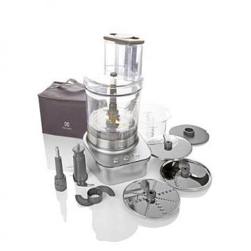 Electrolux Masterpiece Food Processor with Power Tilt