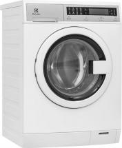 Electrolux 2.4 cu. ft. Front Load Compact Washer with IQ Touch in White
