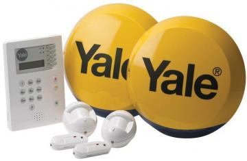 Yale Premium Wireless Alarm System