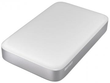 Buffalo MiniStation Thunderbolt USB 3.0 Portable HDD - 1TB