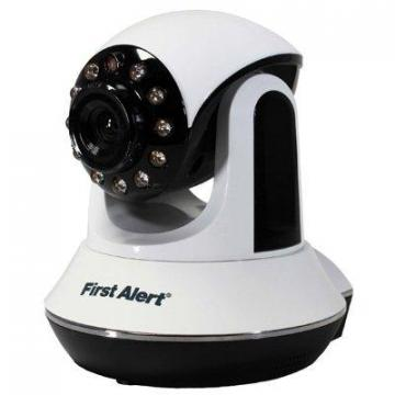 First Alert Wi-Fi Home Security Camera, HD