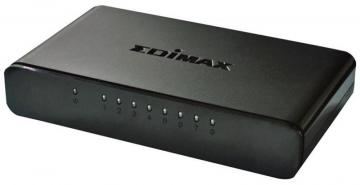 Edimax 8 Port Fast Ethernet Desktop Switch