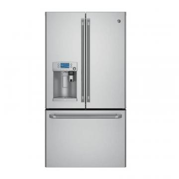 GE Café 22.2 cu. ft.  French Door Refrigerator with Keurig K-Cup Brewing System
