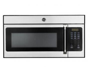 GE 1.5 cu. ft. Over-The-Range Microwave/Convection Oven in Stainless Steel