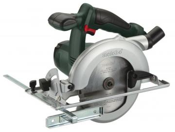 Metabo KSA 18 LTX  Cordless Circular Saw (bare tool)