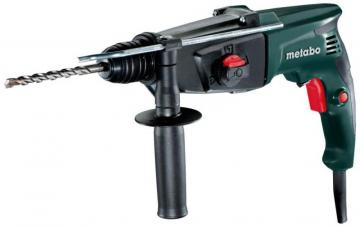 Metabo KHE 2444 SDS-Plus Combination Hammer