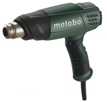 Metabo H16-500 2-Stage Variable Temperature Heat Gun