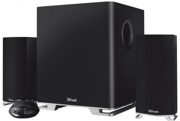 Trust Mitho 120W 2.1 TV Speakers - Black