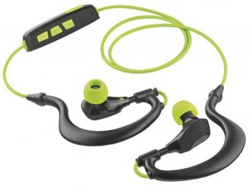 Trust Senfus Bluetooth Wireless Sports In-ear Headphones