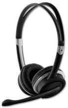 Trust Mauro USB Headset, Black