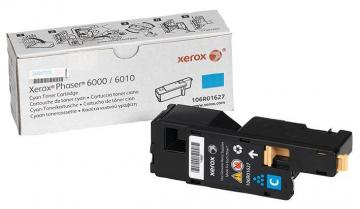 Xerox Cyan Toner Cartridge - 1,000 Pages
